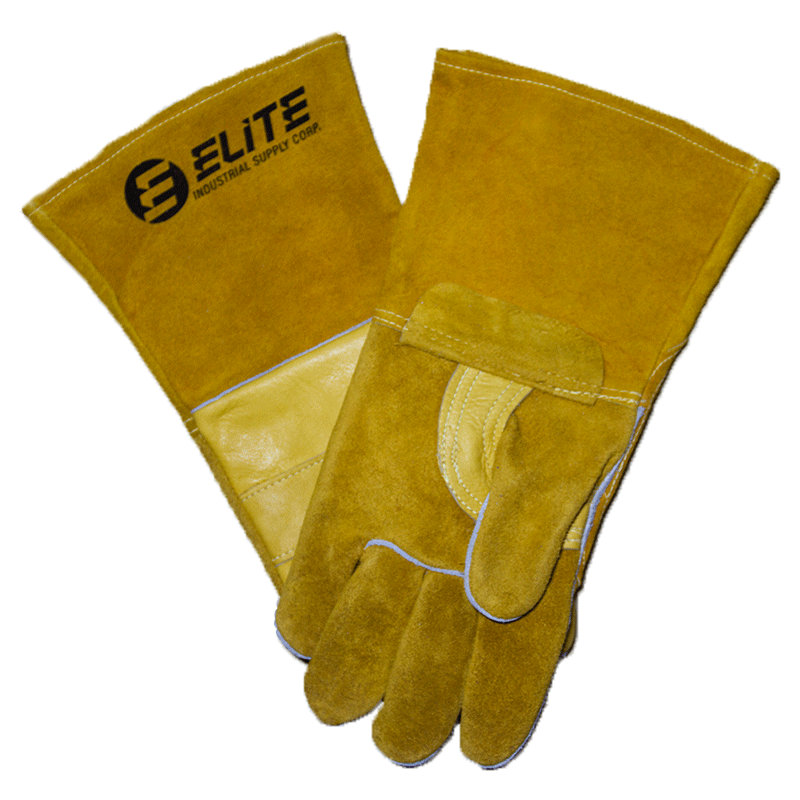 Welding Gloves L-Size